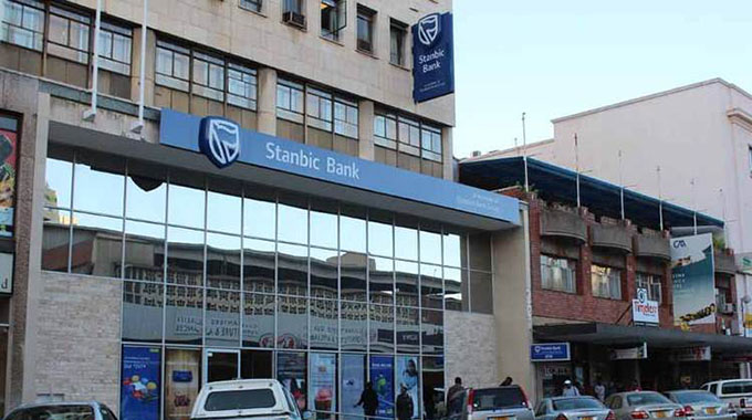 Stanbic opens opportunities for university students