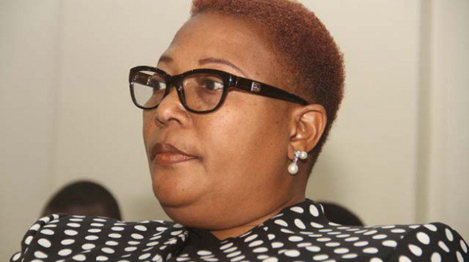 Dialogue the only way: Khupe