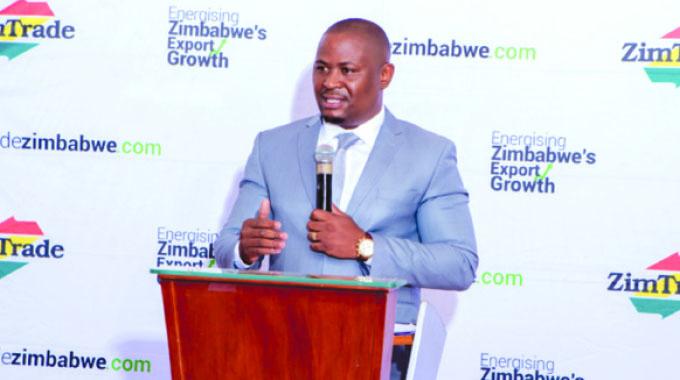 Zim to court investors at Japan indaba