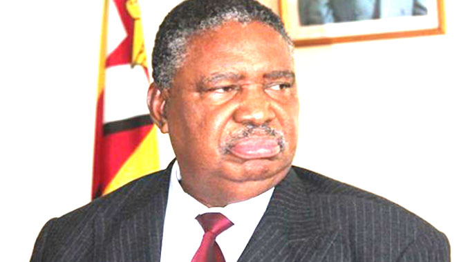 Ex-VP Mphoko makes dramatic escape