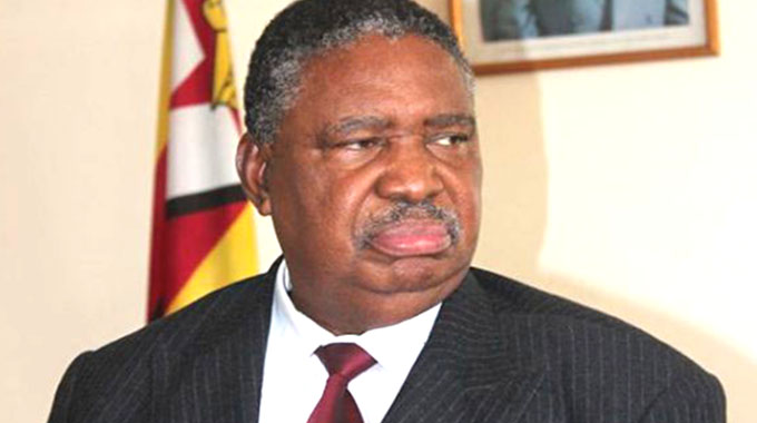 Ex-VP Mphoko now a wanted man