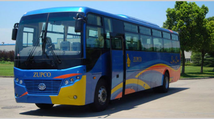 Zupco fares remain unchanged — official