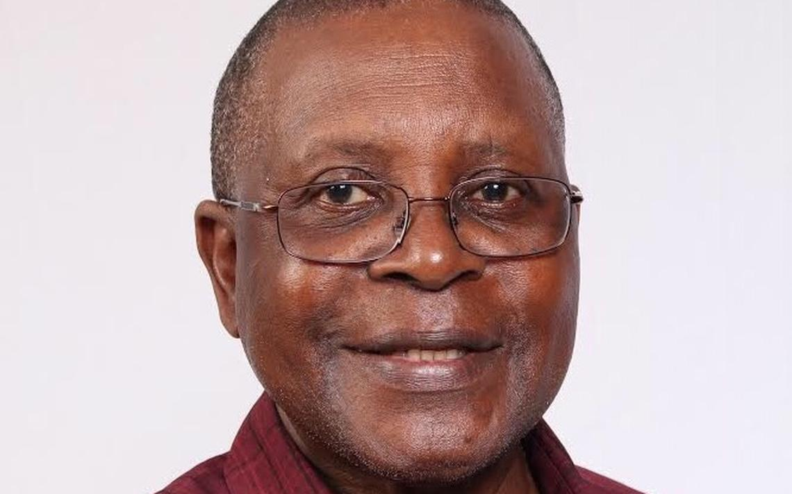 Williamson Chitiyo was an educator in Zimbabwe for 42 years before moving to the United States. (Provided photo)