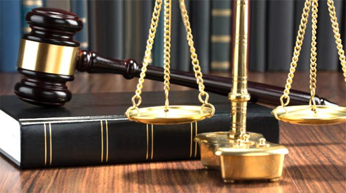Chinhoyi court works on schedule