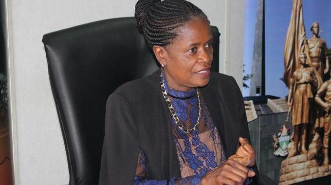 BREAKING: Likukuma removed as ZTA boss