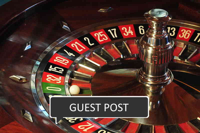 The Most Beloved Casino Games of All Time