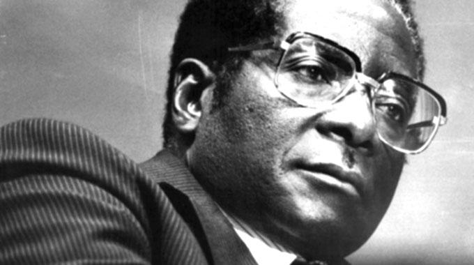 Liberation movements will miss Mugabe