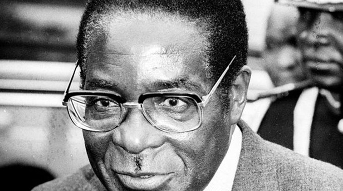 Mugabe: A towering figure that confounded critics