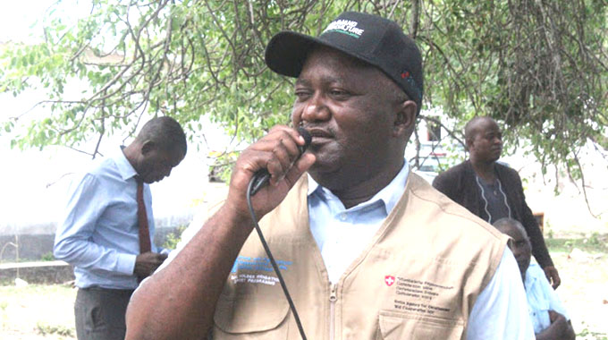 Govt moves to revive Simbi plant