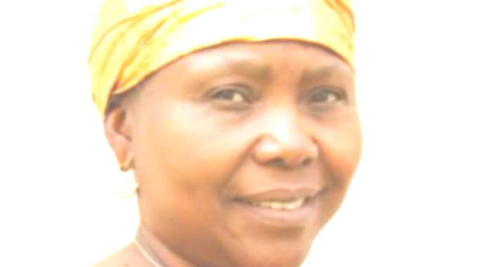 Zim an example of how to co-exist: Muchinguri-Kashiri