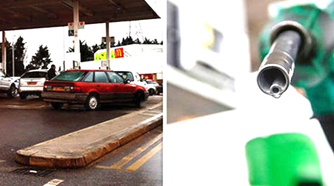 Zera comes down hard on 'cash only' fuel stations