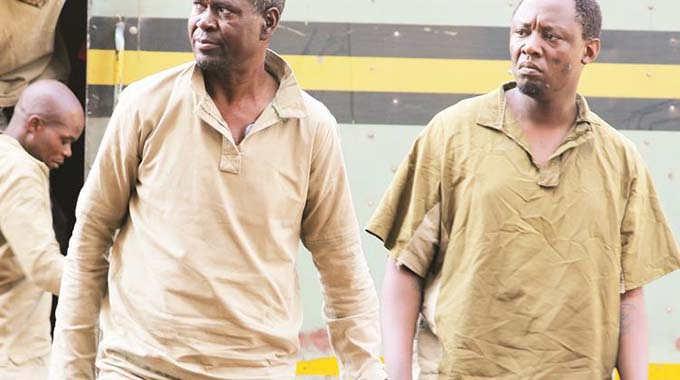 Ex-State House director sweats for bail