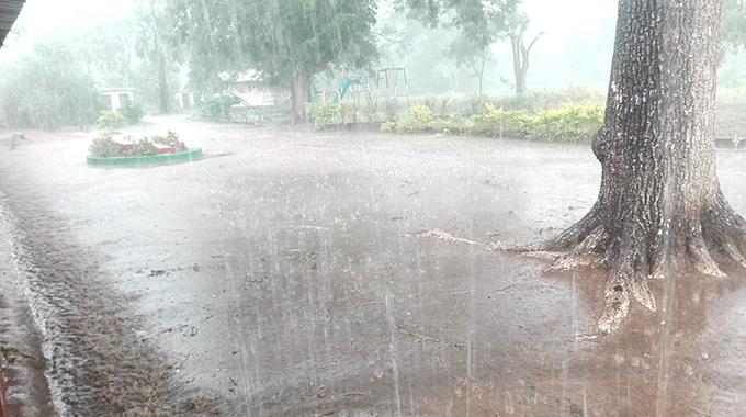 'Normal' rainfall season forecast for SADC