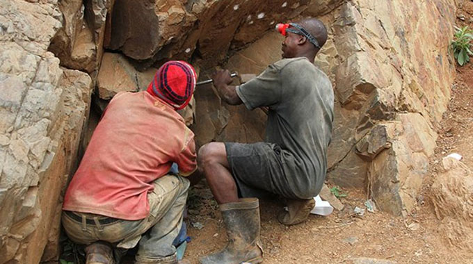 Zimbabwe Miners Federation AGM: Small scale miners on the spotlight