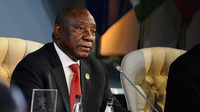 World leaders mourn Mugabe