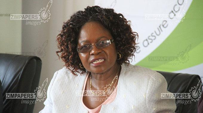 AG to audit Idai aid stocks