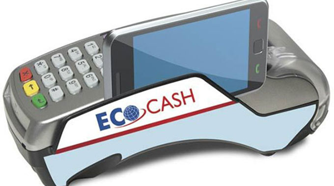 EDITORIAL COMMENT : ZACC, EcoCash should help solve cash crisis