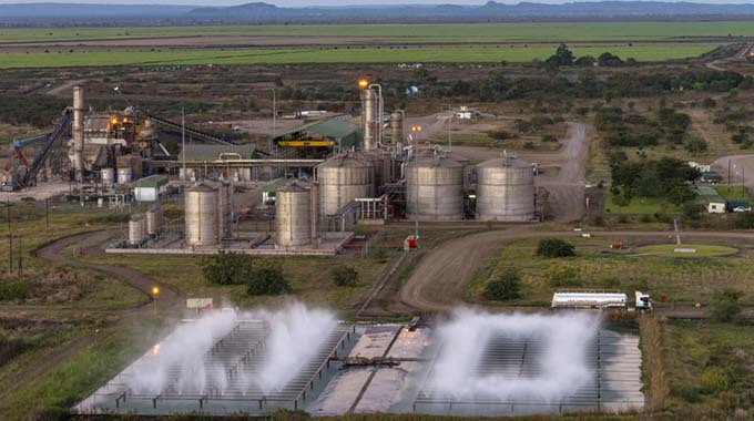 GreenFuel doubles ethanol production