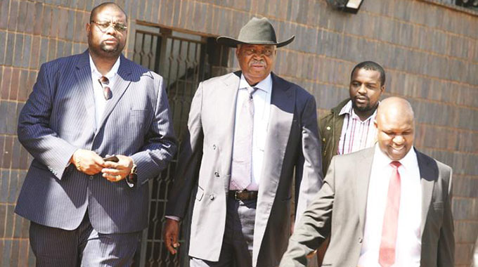 Mphoko wants Bulawayo trial