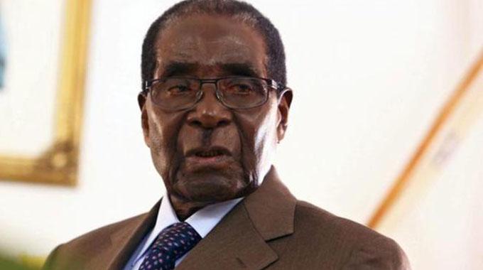 Mugabe burial set for today