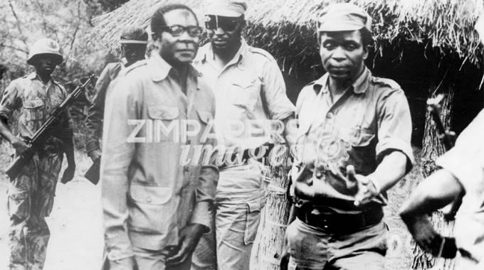 RECAP: The Robert Mugabe I Know, ED