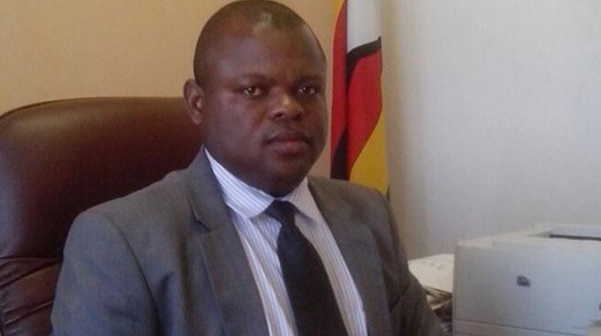 Ex-ZBC boss Mavhura arrested