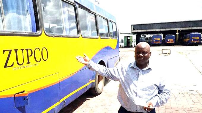 Zupco raises fares