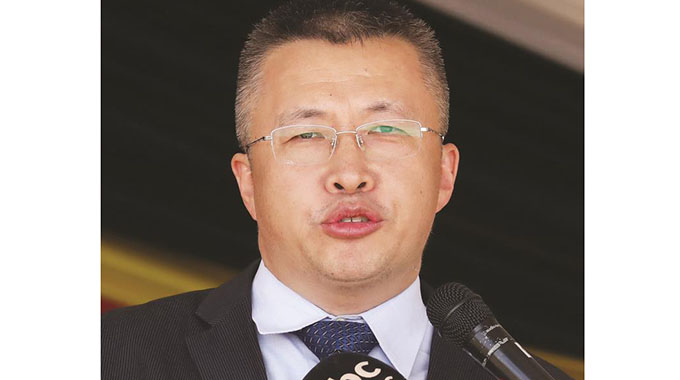 Zim, China investors hold crucial indaba