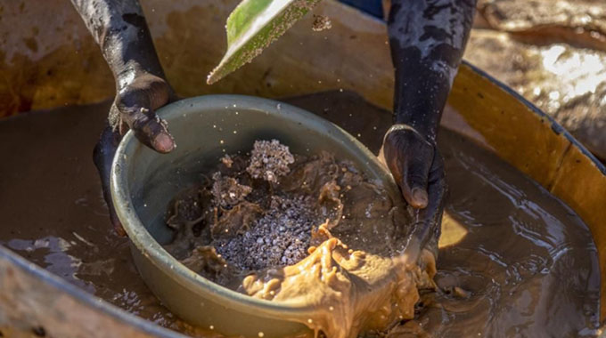 New era beckons for artisanal miners