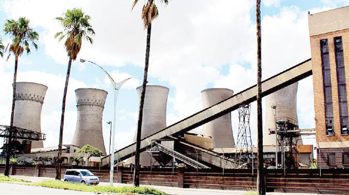 Zesa, BCC agree on compensation for power station use