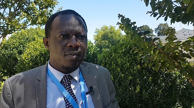 UN Special Rapporteur to meet President