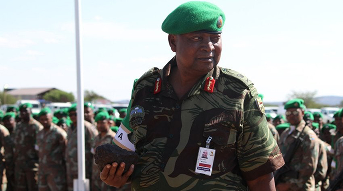 Mugoba's body flown to rural home