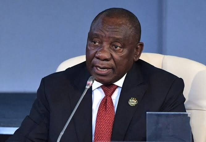 President Cyril Ramaphosa said working for the people of South Africa remains his top priority.