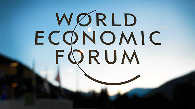 WEF offers opportunities for Zim
