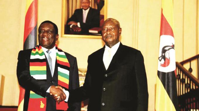 ED pivots Africa ties