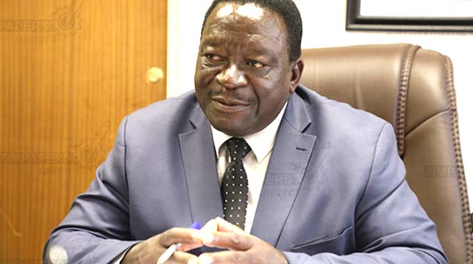 Zanu-PF sets up electoral college for DCCs