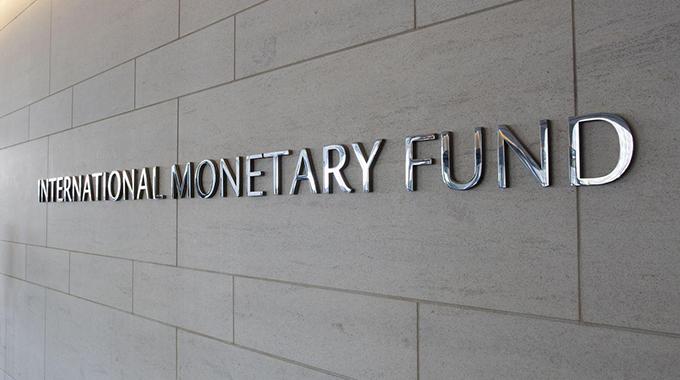 IMF on China's growth