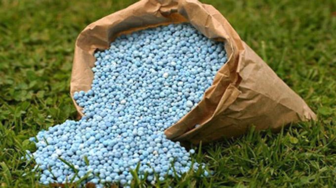 We've enough fertiliser — manufacturers