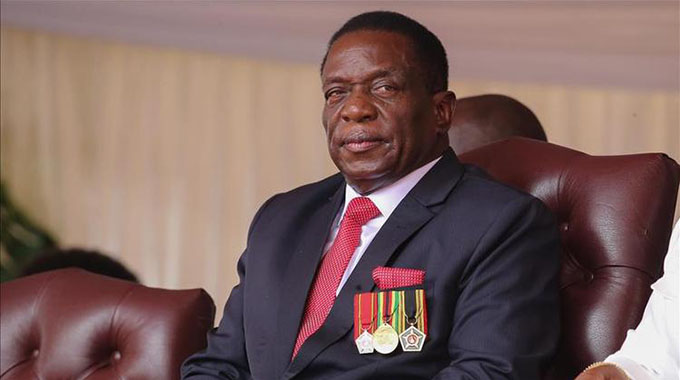 JUST IN: President calls for calm in Mozambique