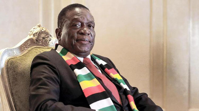 Zexcom thanks President Mnangagwa