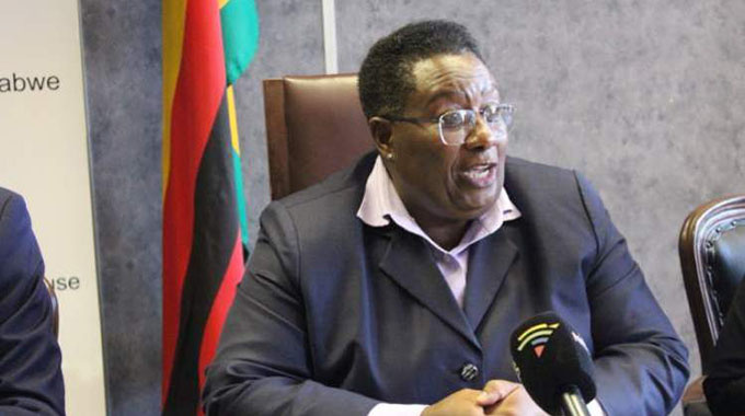 Justice Matanda-Moyo gets death threats