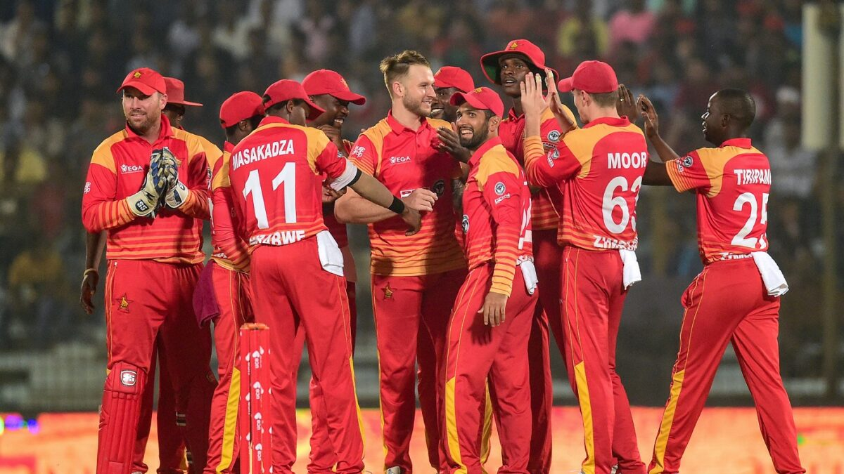 ICC Likely To Lift Zimbabwe Cricket's Suspension