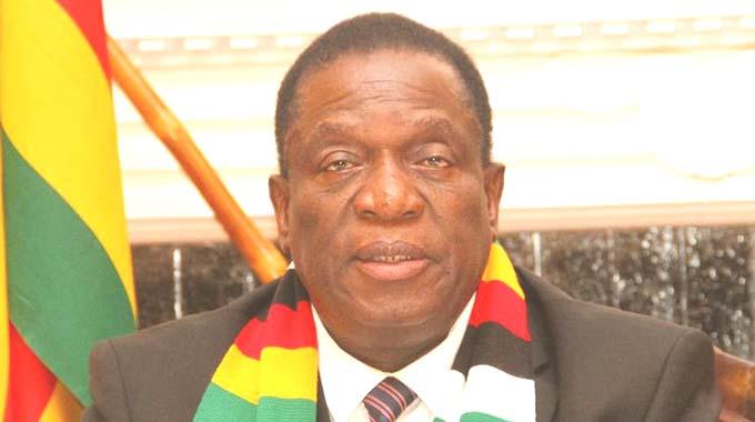 President off to Uganda