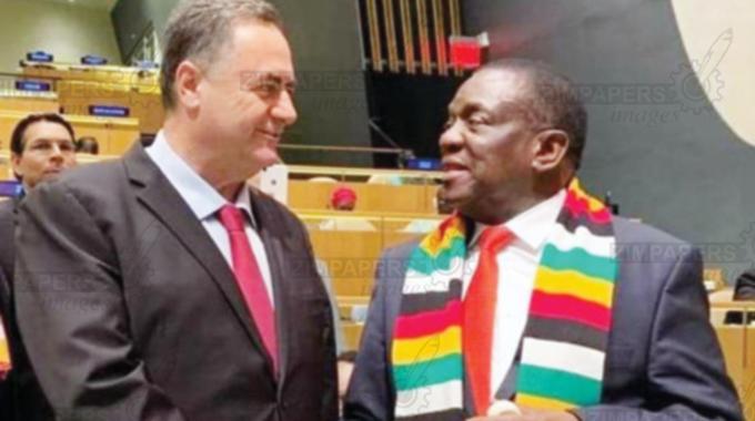 Zim, Israeli relations set for a lift