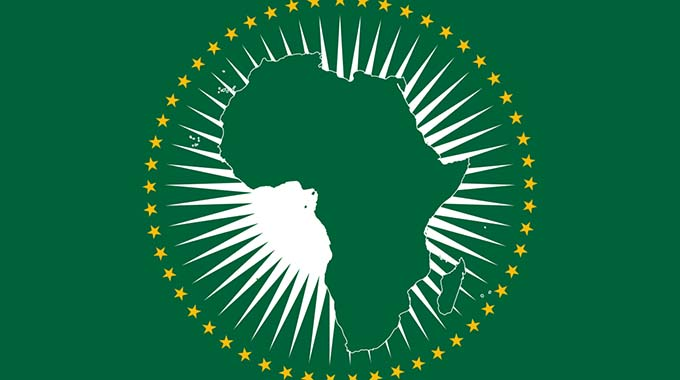 Outrage as African Union fires Zimbabwe-born envoy