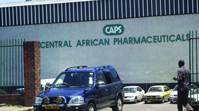 Investor dangles US$35m for CAPS