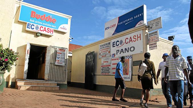 BREAKING: RBZ brings back cash-in, cash-out