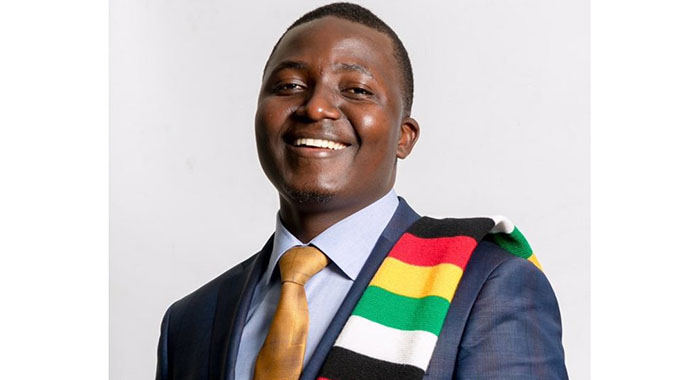 Zanu-PF Youth League executive in Angola