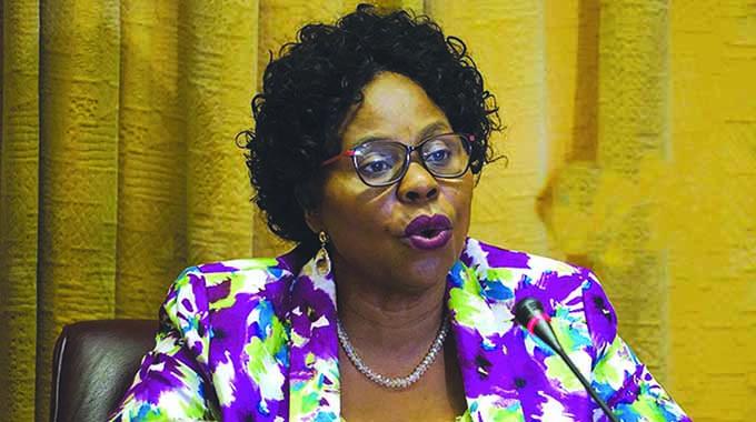 Stop strangling Zim: Mutsvangwa