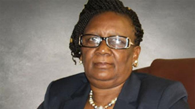 Ex-minister Mupfumira back in court